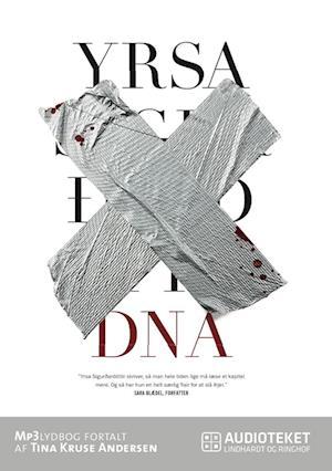 DNA af Yrsa Sigurdardóttir