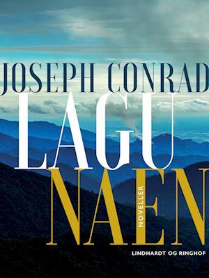 Lagunen af Joseph Conrad