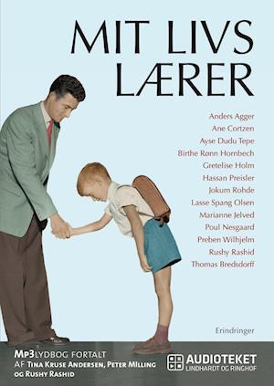 Mit livs lærer af Preben Wilhjelm, Gretelise Holm, Jokum Rohde