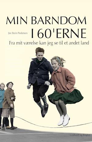 Fra mit værelse kan jeg se til et andet land af Jes Stein Pedersen