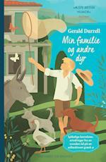 Min familie og andre dyr