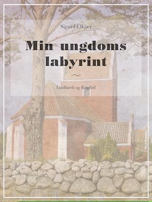 Min ungdoms labyrint af Sigurd Elkjær