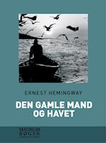 Den gamle mand og havet (Magnumbøger)