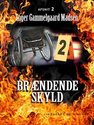 Brændende skyld: Afsnit 2 af Inger Gammelgaard Madsen