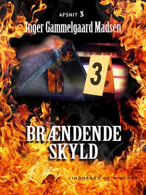 Brændende skyld: Afsnit 3 af Inger Gammelgaard Madsen