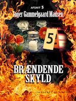 Brændende skyld: Afsnit 5 af Inger Gammelgaard Madsen