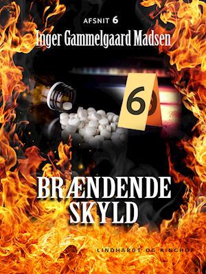 Brændende skyld: Afsnit 6 af Inger Gammelgaard Madsen