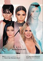 K for Kardashian af Katrine Memborg