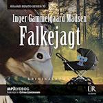 Falkejagt af Inger Gammelgaard Madsen