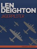 Jagerpiloter af Len Deighton