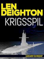 Krigsspil af Len Deighton