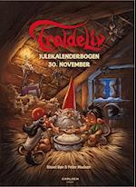 Troldeliv - Julekalenderbogen: 30. november