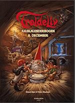 Troldeliv - Julekalenderbogen: 8. december