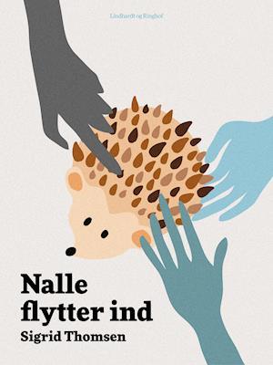 Nalle flytter ind af Sigrid Thomsen