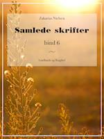 Samlede skrifter. Bind 6 af Zakarias Nielsen