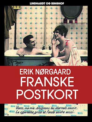Franske postkort