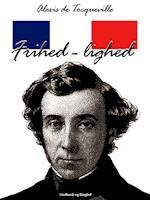 Frihed - lighed af Alexis De Tocqueville
