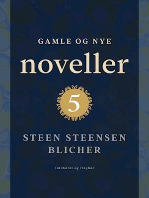 Gamle og nye noveller (5)