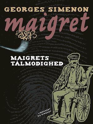 Maigrets tålmodighed