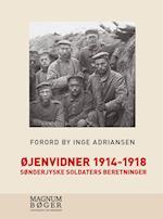 Øjenvidner 1914-1918 (Magnumbøger)