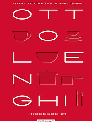 Billede af Ottolenghi: Kogebog #1-Yotam Ottolenghi-E-bog