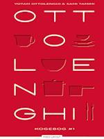 Ottolenghi: Kogebog #1