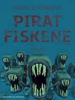 Piratfiskene af Harold Robbins