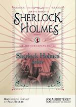 Sherlock Holmes  arkiv