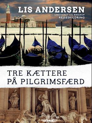 Tre kættere på pilgrimsfærd af Lis Andersen