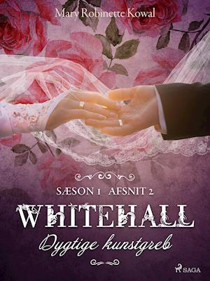 Whitehall: Dygtige kunstgreb 2