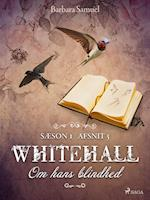 Whitehall: Om hans blindhed 3 af Mary Robinette Kowal, Sarah Smith, Delia Sherman
