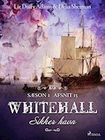Whitehall: Spillets regler 5 af Mary Robinette Kowal, Sarah Smith, Delia Sherman