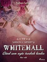 Whitehall: Bånd som ægte troskab binder 9 (Whitehall, nr. 9)