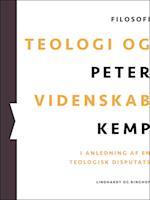 Teologi og videnskab