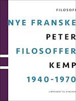 Nye franske filosoffer 1940-1970