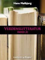 Verdenslitteratur (bind 2)