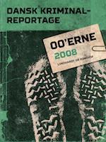 Dansk Kriminalreportage 2008 (Dansk Kriminalreportage)