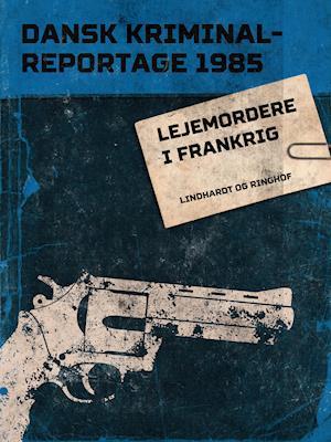 Billede af Lejemordere i Frankrig-Diverse Diverse-E-bog