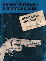 Bergamo-banden (Dansk Kriminalreportage)