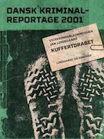 Kuffertdrabet af Jan Lindegaard