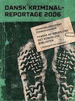 Tyveri af bøger fra Det Kongelige Bibliotek (Dansk Kriminalreportage)