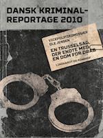 En trusselsag, der endte med en dom for drab (Dansk Kriminalreportage)