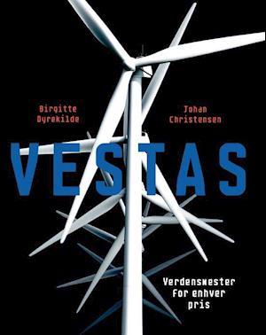 Vestas af Birgitte Dyrekilde, Johan Christensen