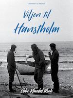 Viljen til Hanstholm