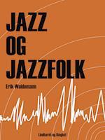 Jazz og jazzfolk