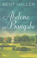 Abelone på Bangsbo af Bent Haller