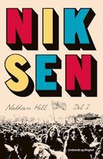 Niksen - Del 2: Genfærd fra det gamle land