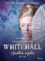 Whitehall: Spillets regler 5 (Whitehall, nr. 5)