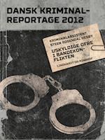 Uskyldige ofre i bandekonflikten (Dansk Kriminalreportage)