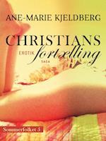 Sommerfolket 5: Christians fortælling (nr. 5)